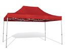 Stock Color 10x15 Tent