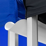 Tent Rain Gutters & Awnings