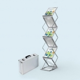 Brochure Holders & Literature Racks