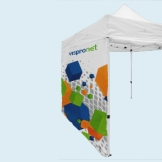 Pop Up Tent Walls from Vispronet®