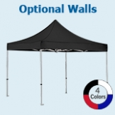 Stock Color Pop Up Tents from Vispronet®