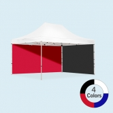 Stock Color Pop Up Tent Basic 10 x 15 & Walls