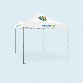 Pop Up Tent Premium 13 x 13 with Logo Print