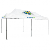 13x26 Premium Logo Tent (Optional Walls)