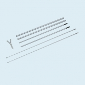 Pole Sets for Bowflag® Premium Surfer