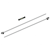 20.0ft Basic/Deluxe Half Wall Hardware Kit