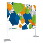 Backdrop Banner Stand Display