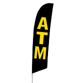 ATM Stock Design Bowflag® Kit