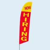 Bowflag® Stock Design Now Hiring
