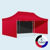 Stock Color Pop Up Tent Deluxe 10 x 20 & Walls