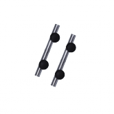 L-Banner Stand Connector Set (2-pack)