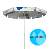 9.8ft Market Umbrella Deluxe