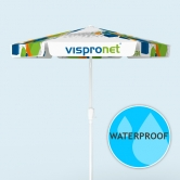 8.9ft Market Umbrella Deluxe
