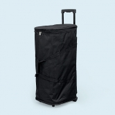 Portable Booth Magnet 10.9ft x 7.3ft Trolley