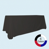 Stock Color Table Throw
