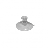 Suction Cup with Pin