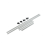 10.0ft Basic/Deluxe Awning Hardware Kit