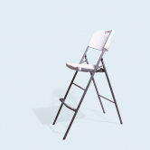 Foldable Cocktail Chair