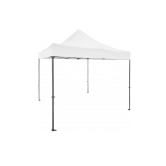 13x13 Premium White Tent (Optional Walls)