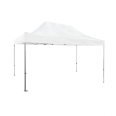 13x20 Premium White Tent (Optional Walls)