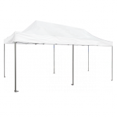 13x26 Premium White Tent (Optional Walls)