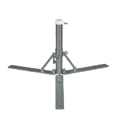 Umbrella Foldable Steel Stand