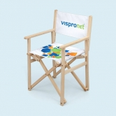 Promotional Director's Chair