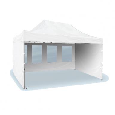 13 X 20 Premium White Tent Amp Walls Vispronet