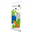 Roll Up Deluxe banner stand