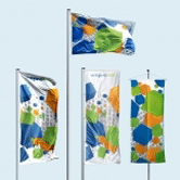 Custom Printed Flags & Banners