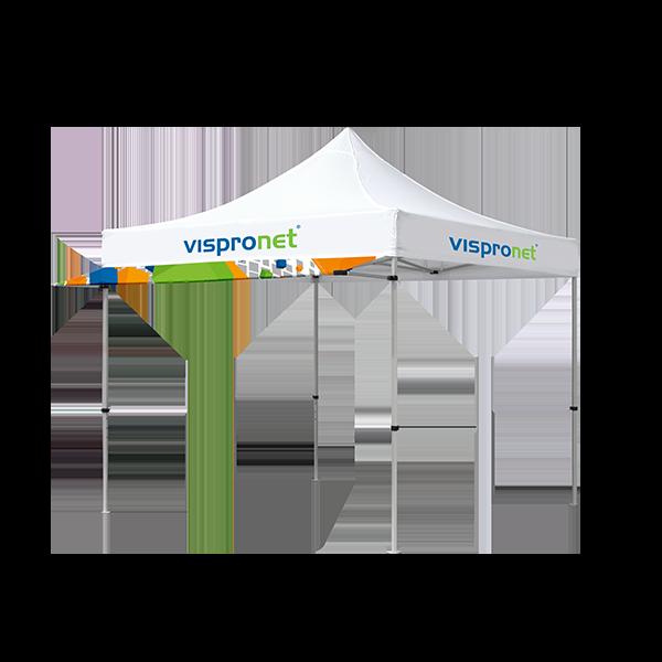 Tent Awning Vispronet