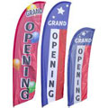 Grand Opening Flags