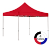 Stock Color 10x10 Tent