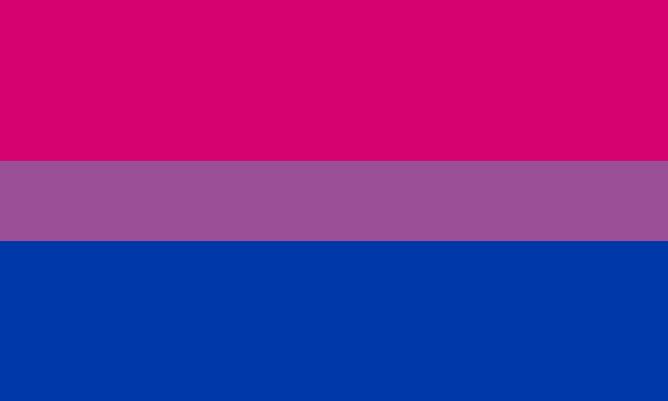 Bisexual Flag