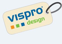 Visprodesign Label